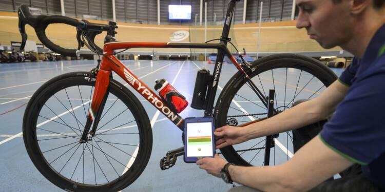 Cyclisme: un premier cas de fraude technologique au moteur avéré en France