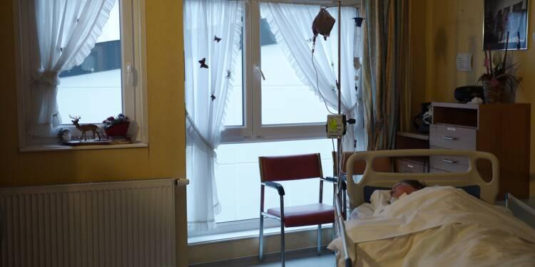Décès en Belgique d'Anne Bert, fer de lance du combat pour l'euthanasie en France