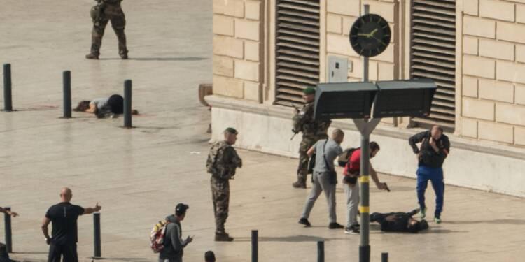 Attaque de Marseille: les victimes sont deux jeunes cousines originaires de Lyon