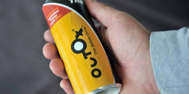 """Le promoteur d'Outox, boisson soi-disant """"dégrisante"""", jugé pour """"pratique commerciale trompeuse"""""""