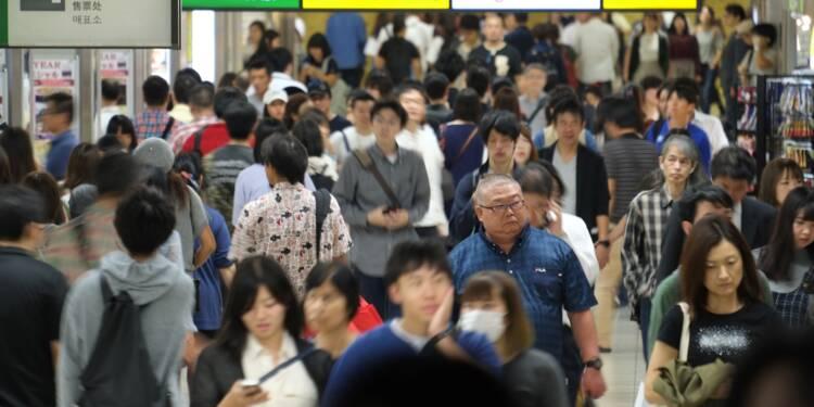 Japon: le moral des grandes industries s'envole, un argument de plus pour M. Abe