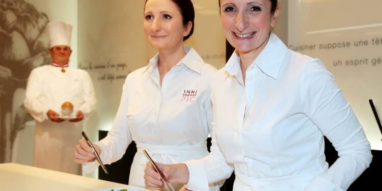 19 restaurants nouvellement étoilés dans le Michelin Grande-Bretagne et Irlande