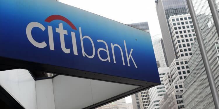 Brexit: Citigroup demande en France une licence pour ses activités de courtage