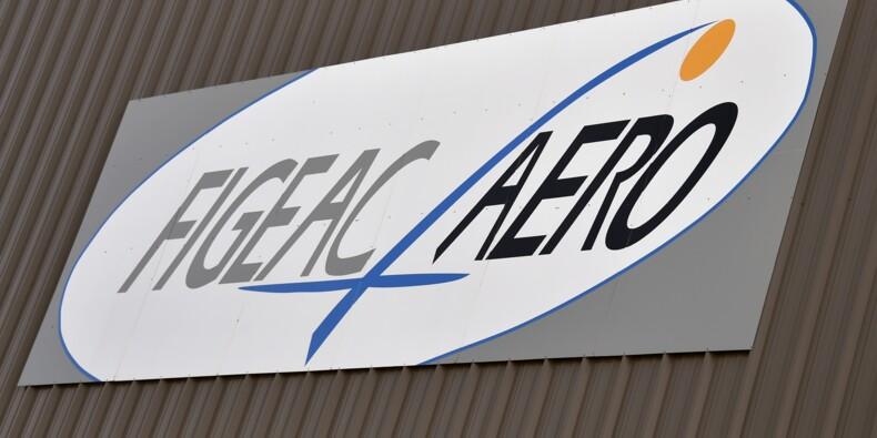 Aéronautique: le sous-traitant Figeac Aéro s'implante en Chine