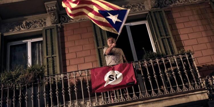 Catalogne: le fossé se creuse entre Madrid et les séparatistes