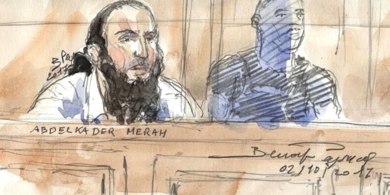 Procès Merah: un second policier estime que Mohamed Merah a agi seul