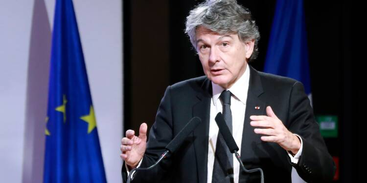 Le français Atos va racheter Gemalto pour créer un leader mondial de la cybersécurité