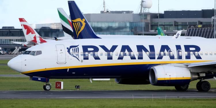 Ryanair reconnaît un syndicat de pilotes pour la première fois