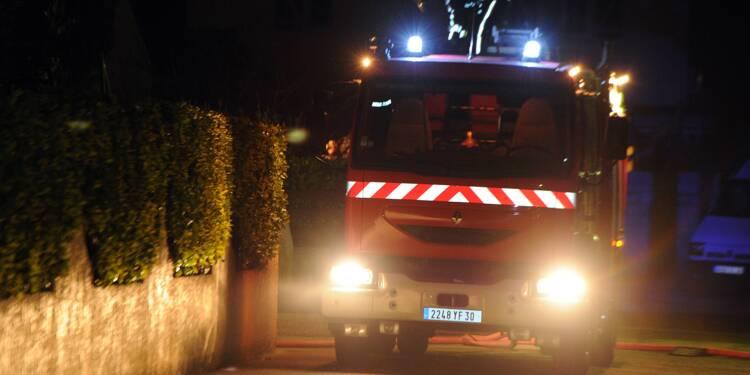 France: 5 morts, dont 4 enfants, dans l'incendie d'un immeuble à Mulhouse