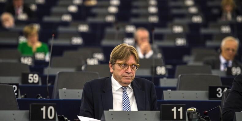 Négociations du Brexit : le Parlement européen veut davantage de progrès