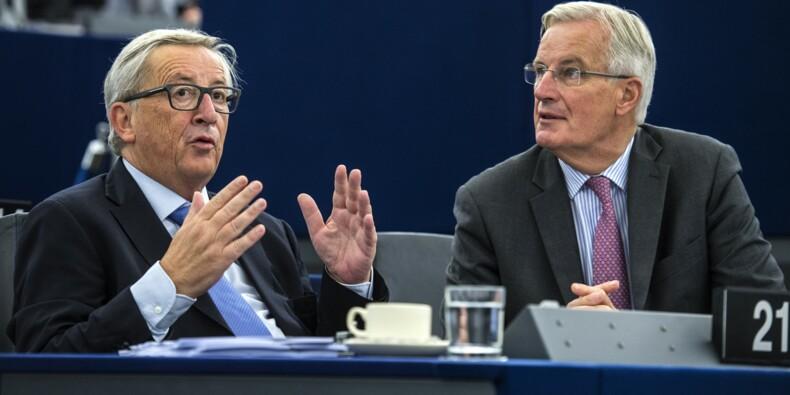Négociations du Brexit: le Parlement européen exprime sa frustration