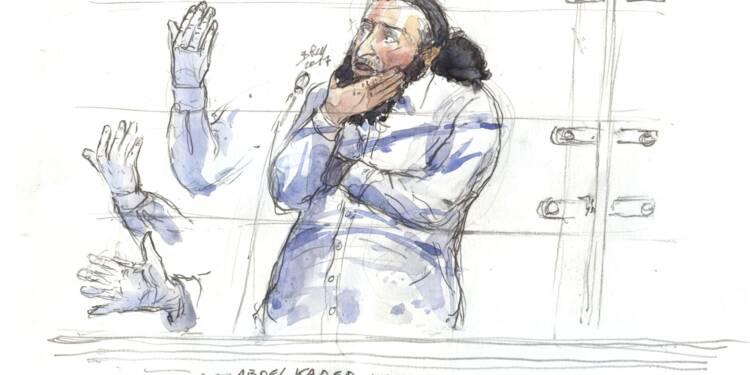 """Abdelkader Merah: """"on m'appelait +Ben Ben+, pour Ben Laden"""""""