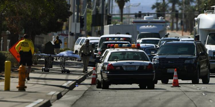 Le carnage de Las Vegas était inévitable, selon des experts