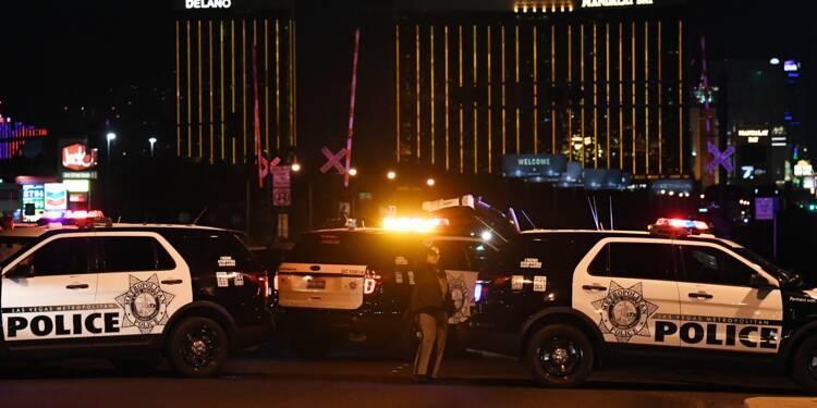 Voisin de chambre du tireur de Vegas, il a échappé de peu au massacre