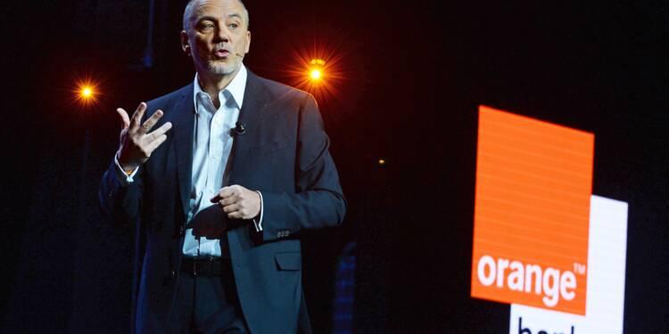 Orange ouvre jeudi les portes de sa banque mobile