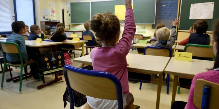"""L'enseignement catholique sous contrat réclame """"l'équité"""" avec le public"""