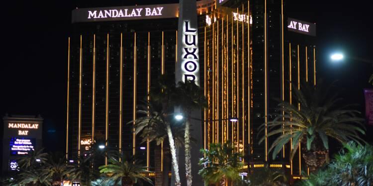 Fusillade de Las Vegas: un énorme arsenal pourtant facile à amasser aux Etats-Unis