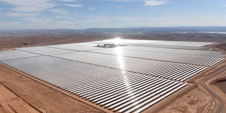 Le boom du solaire va porter l'essor des énergies renouvelables d'ici à 2022