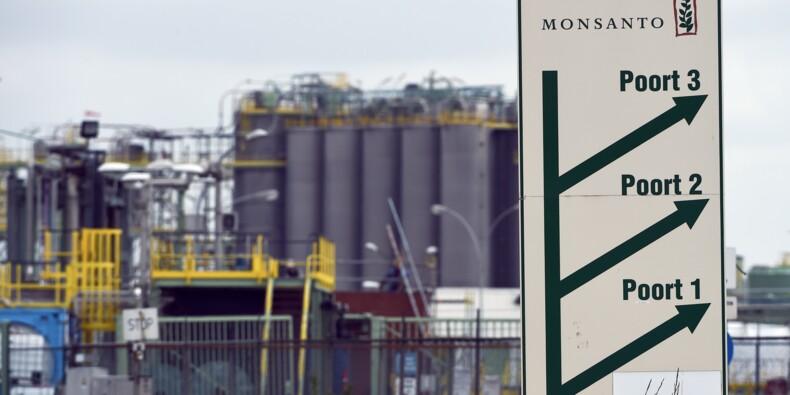 Monsanto renoue avec les bénéfices et confiant sur sa fusion avec Bayer