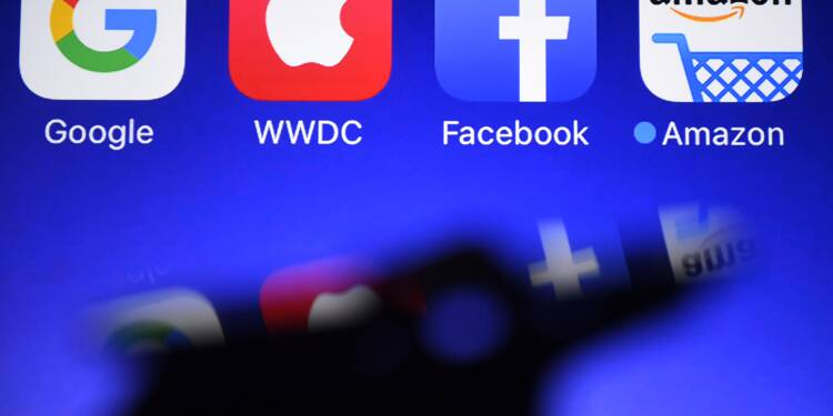 News Corp tacle encore les géants technologiques