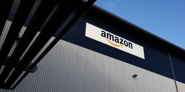 Montages fiscaux : Bruxelles fait passer Amazon à la caisse