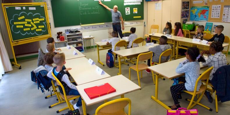 Gestion des enseignants: un système coûteux et peu efficace, selon la Cour des comptes
