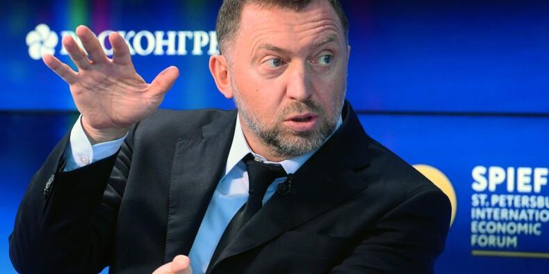 Deripaska quitte à son tour la direction de Rusal pour le protéger des sanctions
