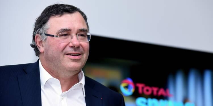 """En vendant gaz et électricité aux particuliers, Total veut """"agiter la concurrence"""""""
