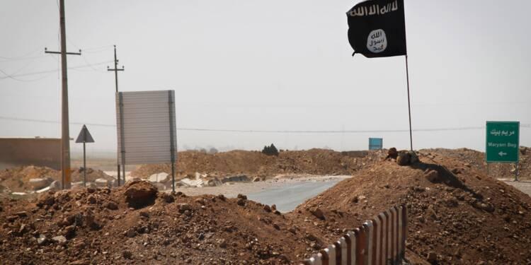 Groupe Etat islamique: vers le refuge du califat virtuel