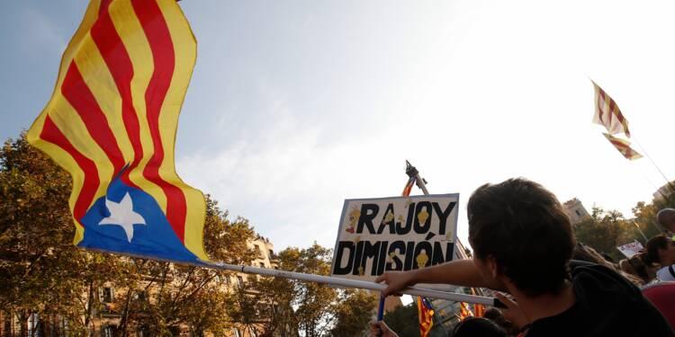 Catalogne: face à l'impasse, l'inquiétude des milieux économiques s'accroît