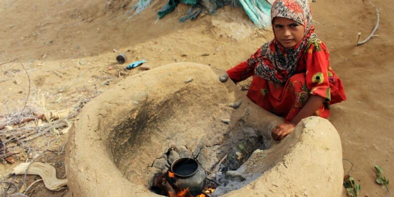 Yémen: la coalition arabe pour la première fois sur une liste noire de l'ONU