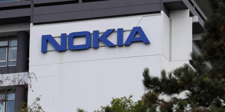 """Nokia: Le Maire assure que l'État sera """"intraitable"""""""