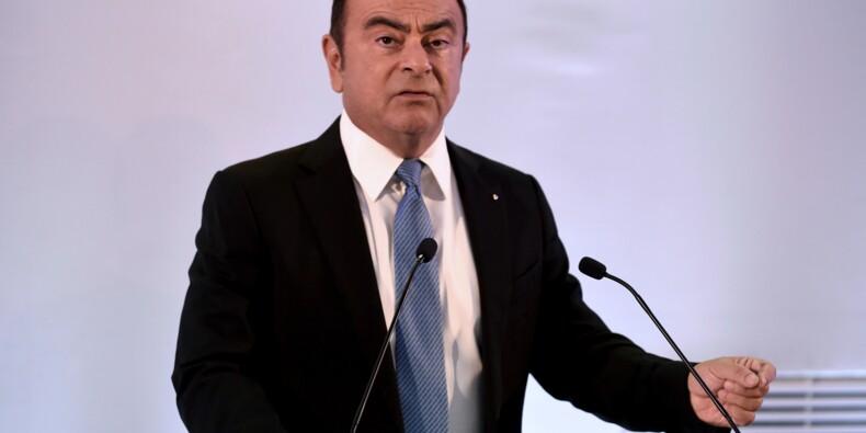 À l'offensive, Renault vise cinq millions d'unités vendues en 2022