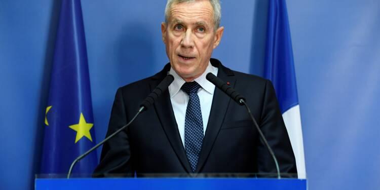 Bonbonnes de gaz à Paris: trois suspects présentés à un juge