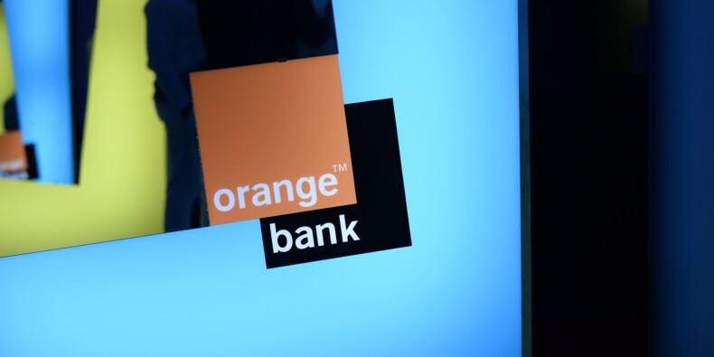 La guerre de la banque mobile s'organise, face à Orange Bank