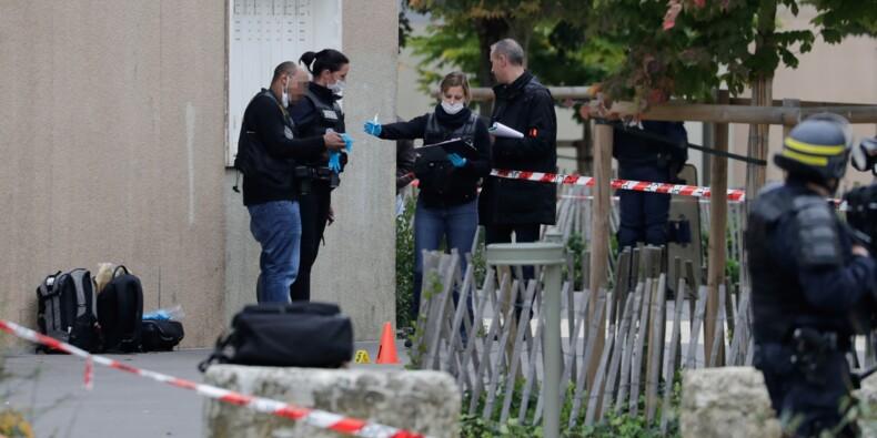 Frères tués par balles à la Grande Borne: deux hommes présentés à un juge