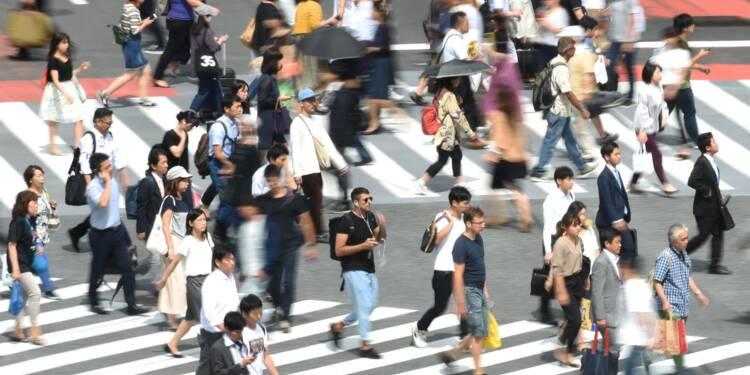 Japon: une journaliste meurt après 159 heures sup' en un mois