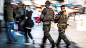 Armée : des soldats insatisfaits, tentés par le privé, selon un rapport