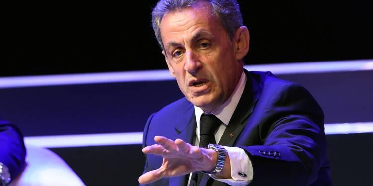 """Affaire des écoutes : les méthodes de Sarkozy seraient celles d'un """"délinquant chevronné"""", selon le parquet"""