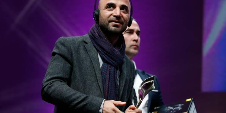 Un reportage controversé sur la torture en Irak récompensé par le prix Bayeux