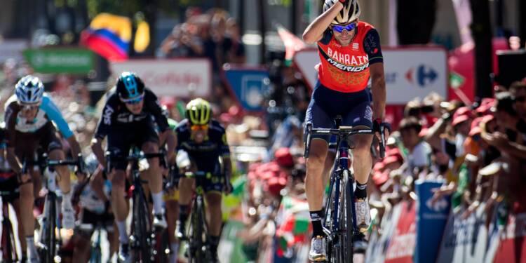 Tour de Lombardie: deuxième victoire de Nibali