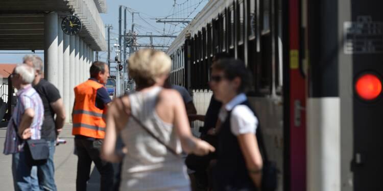 Grève des fonctionnaires : SNCF, RATP, école... Les perturbations prévues ce mardi 10 octobre