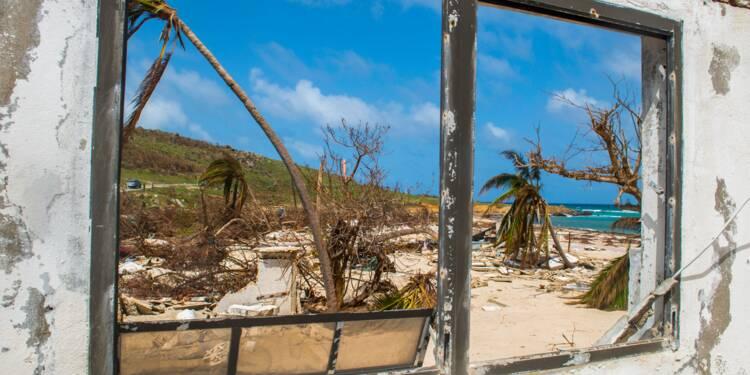 A Saint-Martin, les rumeurs se sont propagées, phénomène récurrent après chaque catastrophe