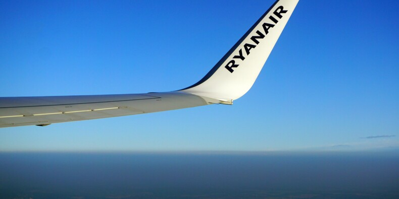 Ryanair : un dirigeant démissionne en pleine crise des annulations