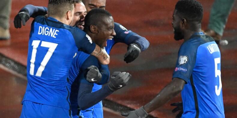 Mondial-2018: France et Portugal gagnent petit