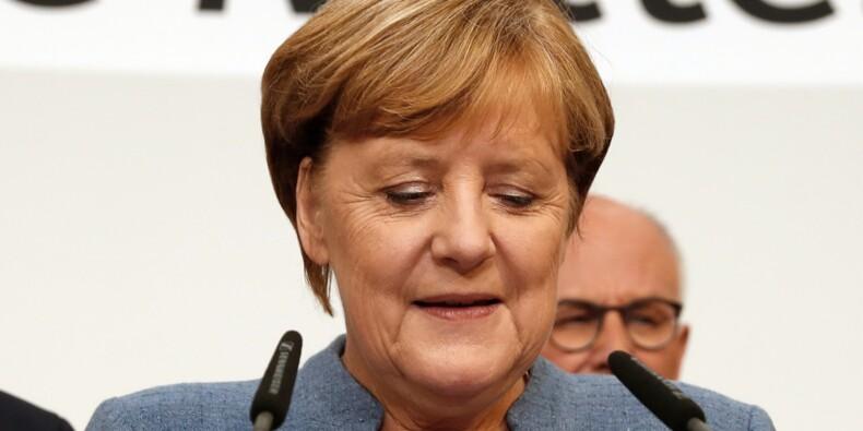 Allemagne: début houleux des négociations pour un gouvernement
