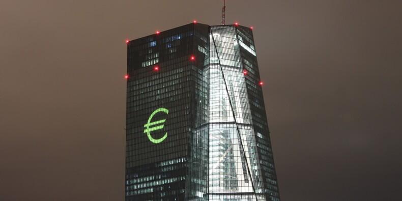 Les banques plutôt armées en cas de hausse des taux d'intérêt
