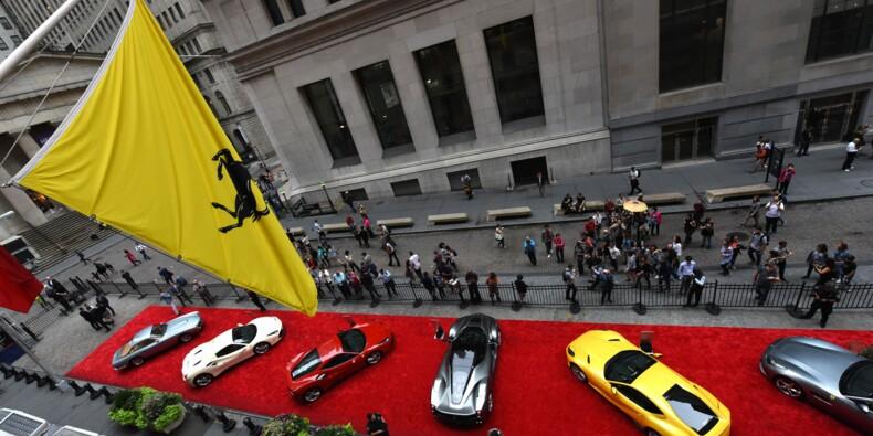 Les yeux rivés sur les banques, Wall Street termine en baisse
