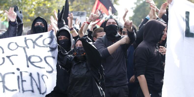 """Réformes sociales, procès de la voiture brûlée : les """"antis"""" d'extrême gauche veulent rebondir"""