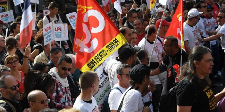 Ordonnances: une majorité de Français favorable au mouvement de contestation